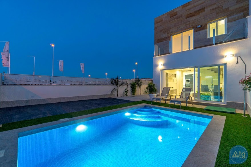4 bedroom Apartment in Murcia  - OI7474 - 4