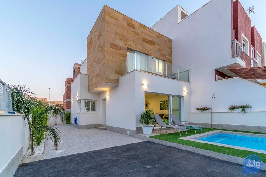 4 bedroom Apartment in Murcia  - OI7474 - 5