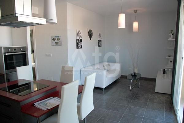 2 bedroom Apartment in Murcia  - OI7609 - 2