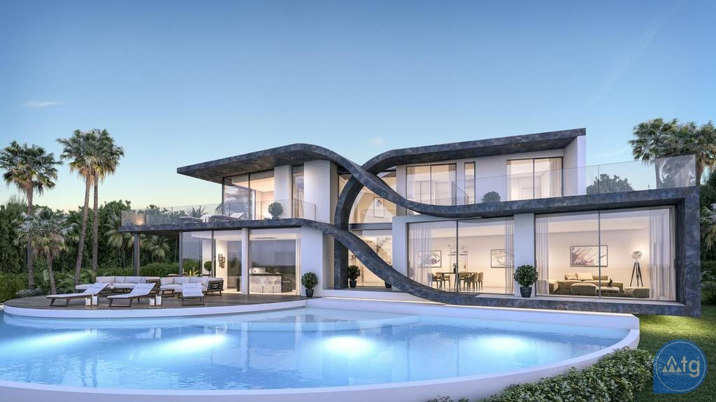 2 bedroom Apartment in Murcia - OI7597 - 1