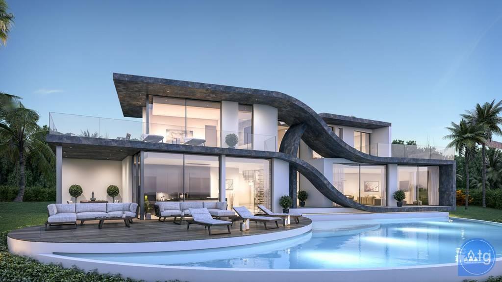 2 bedroom Apartment in Murcia  - OI7597 - 2