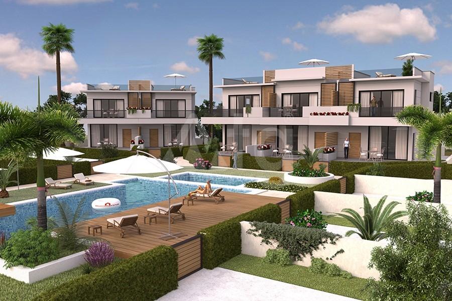 2 bedroom Apartment in Murcia - OI7410 - 1