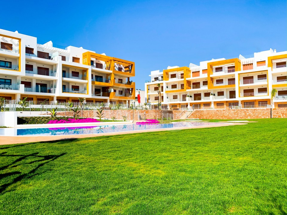 2 bedroom Apartment in Murcia - OI7572 - 1