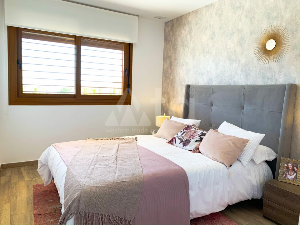 2 bedroom Apartment in Murcia  - OI7572 - 10