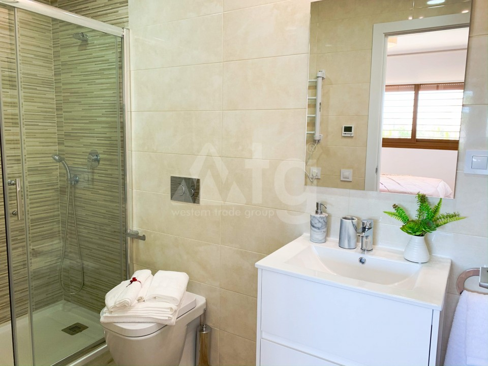 2 bedroom Apartment in Murcia  - OI7572 - 11