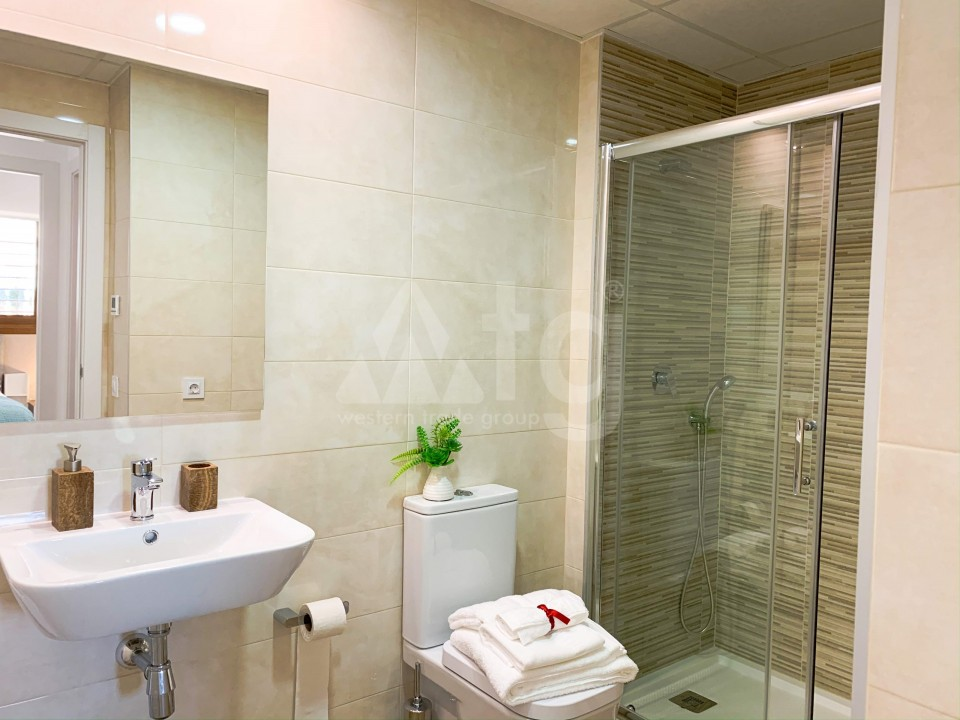 2 bedroom Apartment in Murcia  - OI7572 - 13