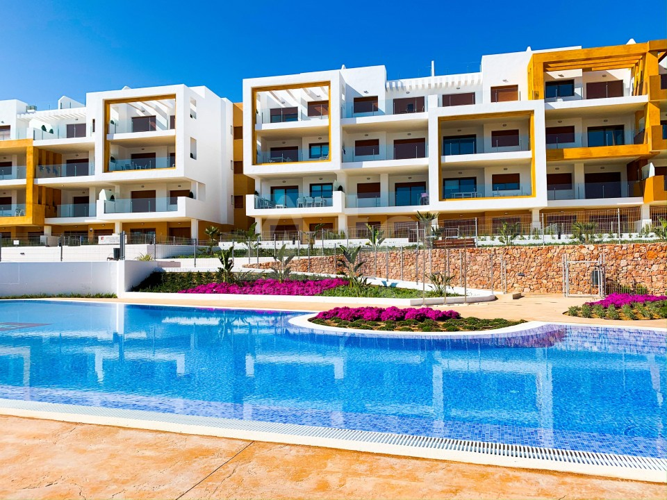 2 bedroom Apartment in Murcia  - OI7572 - 15