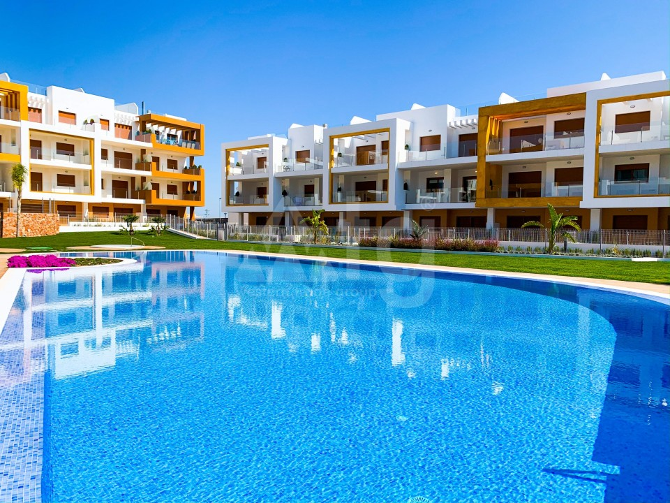 2 bedroom Apartment in Murcia  - OI7572 - 16