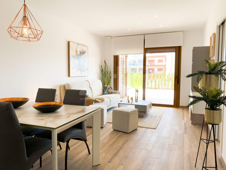 2 bedroom Apartment in Murcia  - OI7572 - 2