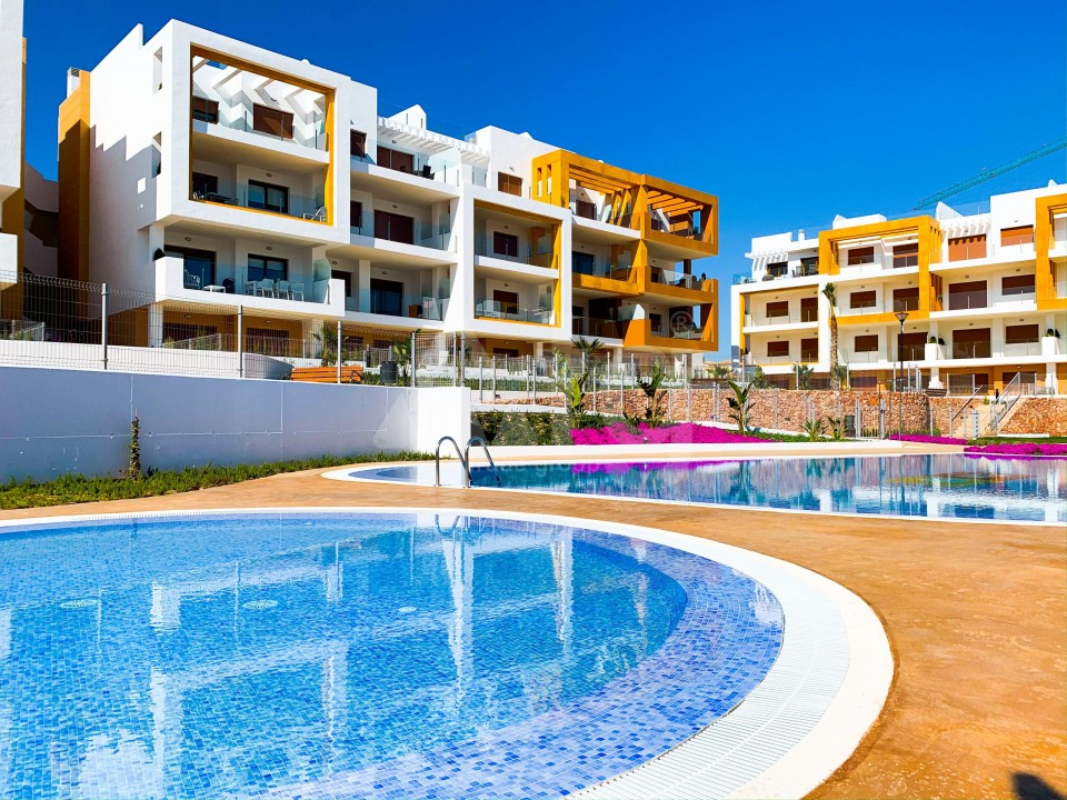 2 bedroom Apartment in Murcia - OI7572 - 3