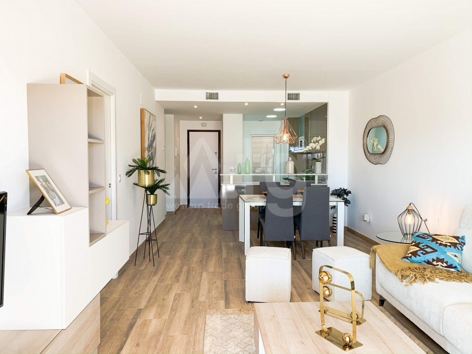 2 bedroom Apartment in Murcia  - OI7572 - 6