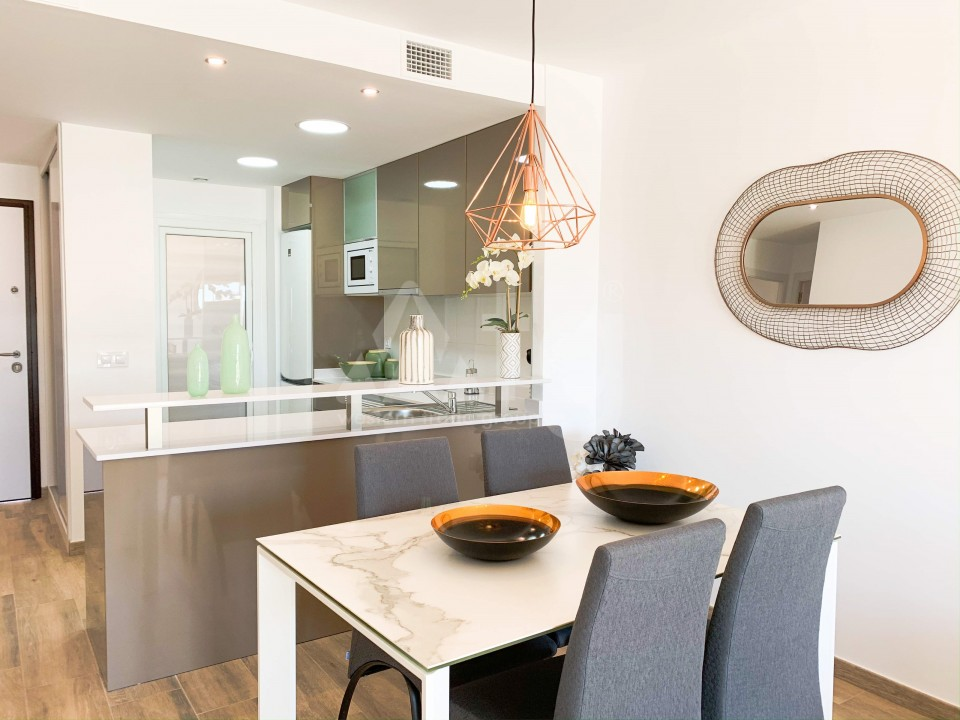2 bedroom Apartment in Murcia  - OI7572 - 7