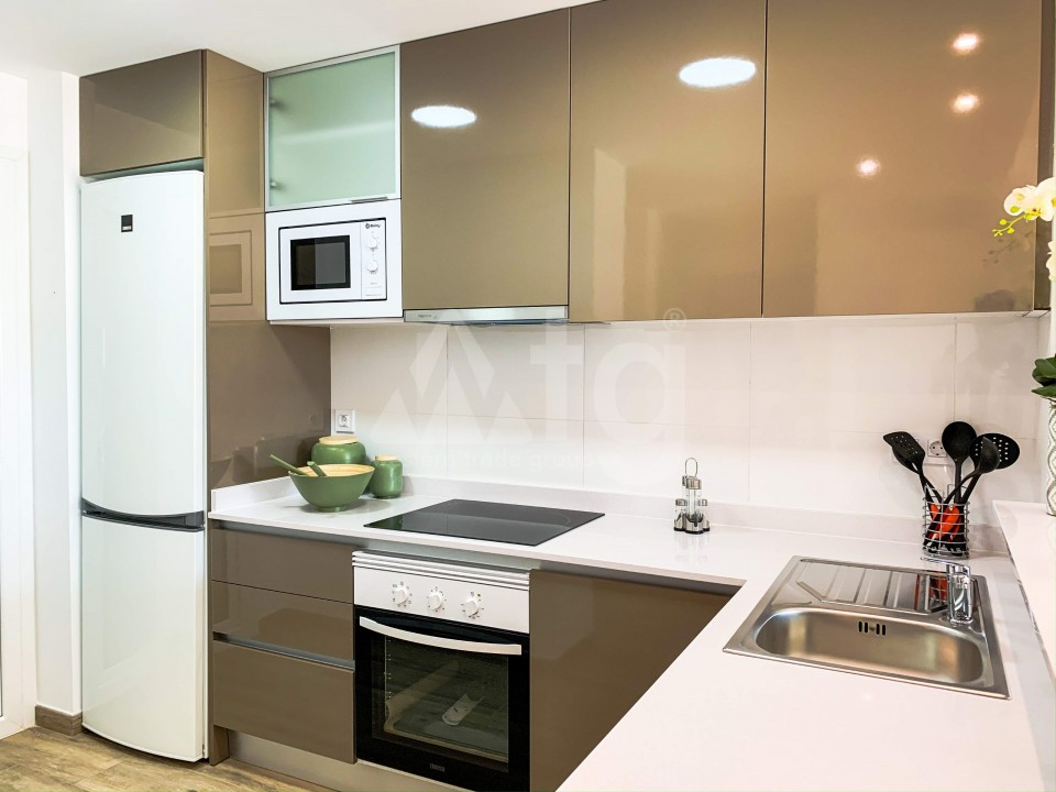 2 bedroom Apartment in Murcia  - OI7572 - 8