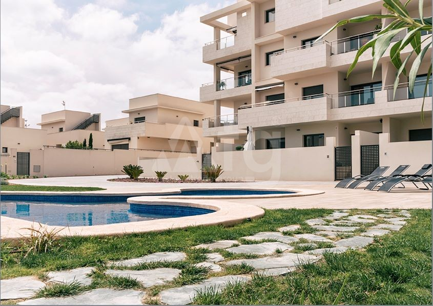 2 bedroom Apartment in Murcia  - OI7404 - 10