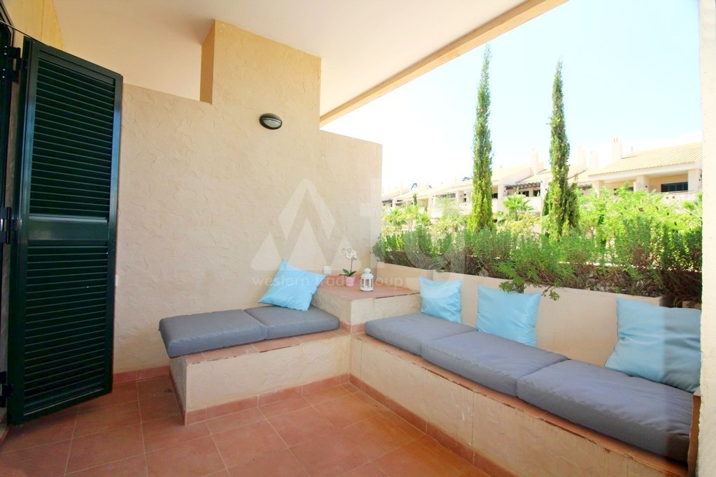2 bedroom Apartment in Murcia  - OI7404 - 29