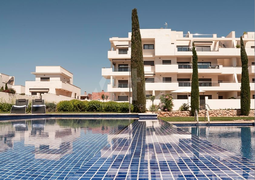 2 bedroom Apartment in Murcia  - OI7404 - 3