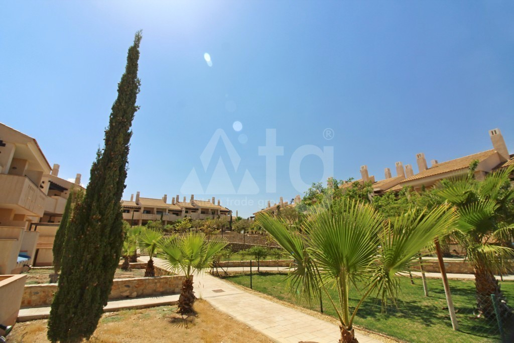 2 bedroom Apartment in Murcia  - OI7404 - 32