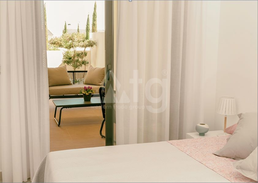 2 bedroom Apartment in Murcia  - OI7404 - 5