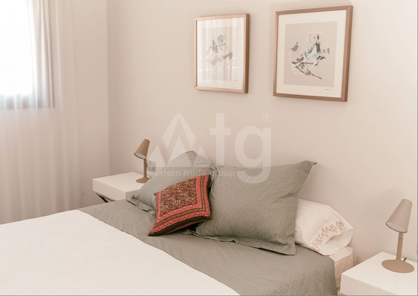 2 bedroom Apartment in Murcia  - OI7404 - 7