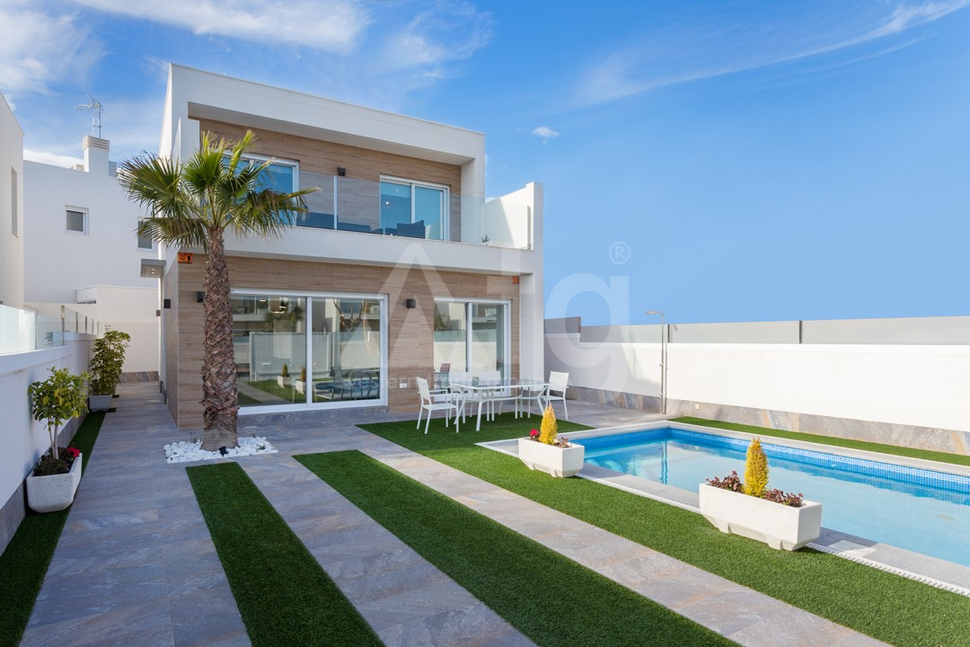 3 bedroom Apartment in Murcia - OI7406 - 1