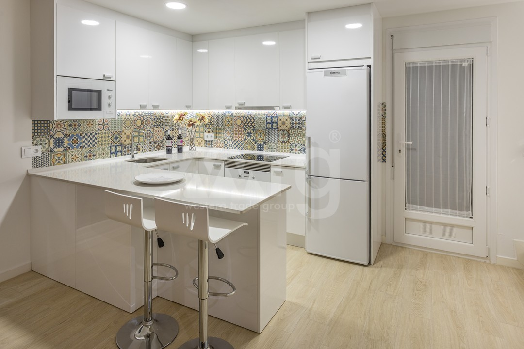 3 bedroom Apartment in Murcia - OI7406 - 11