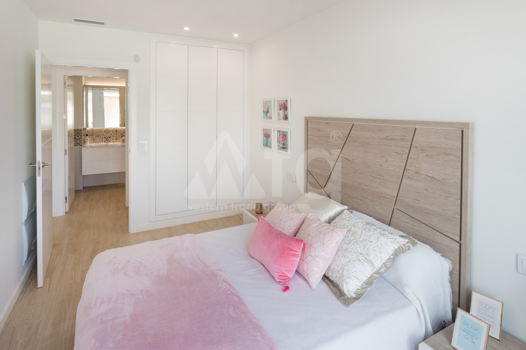 3 bedroom Apartment in Murcia - OI7406 - 13