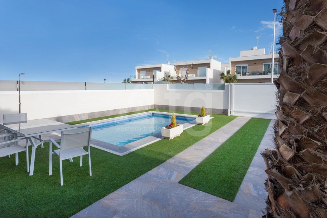 3 bedroom Apartment in Murcia - OI7406 - 30