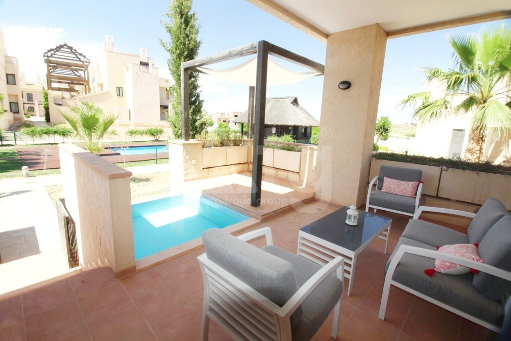 2 bedroom Apartment in Murcia  - OI7402 - 11