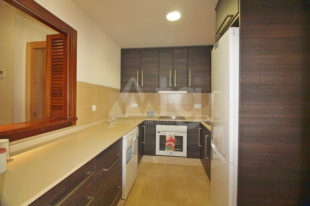 2 bedroom Apartment in Murcia  - OI7402 - 19