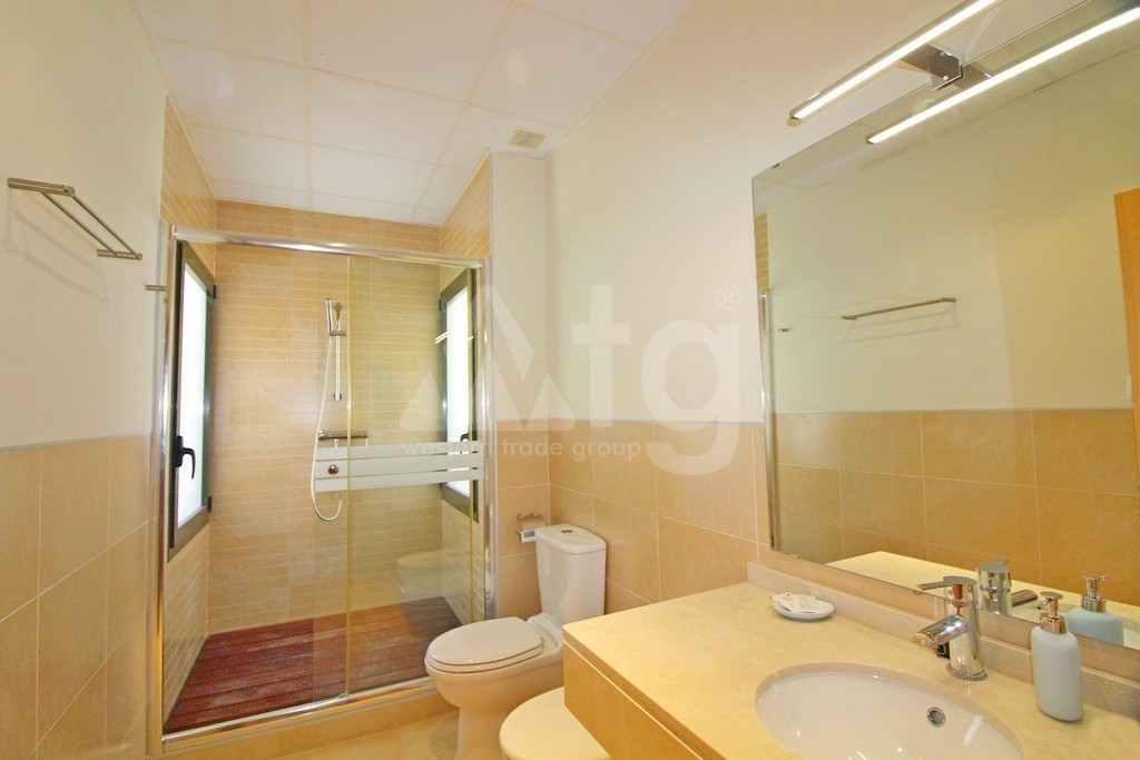 2 bedroom Apartment in Murcia  - OI7402 - 25