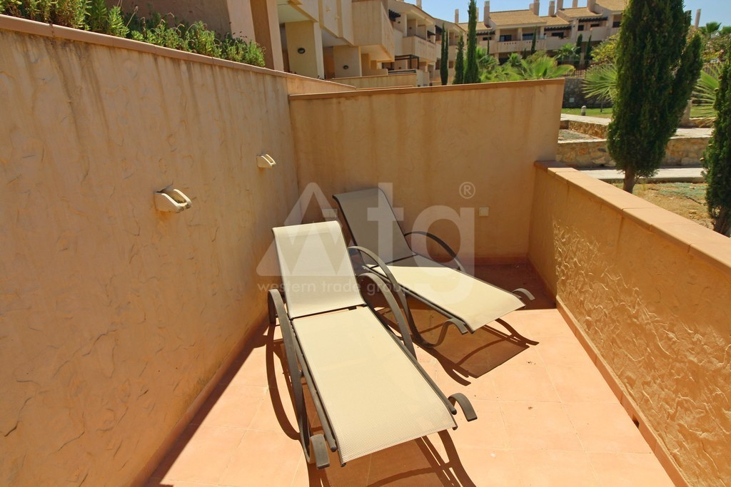 2 bedroom Apartment in Murcia  - OI7402 - 33