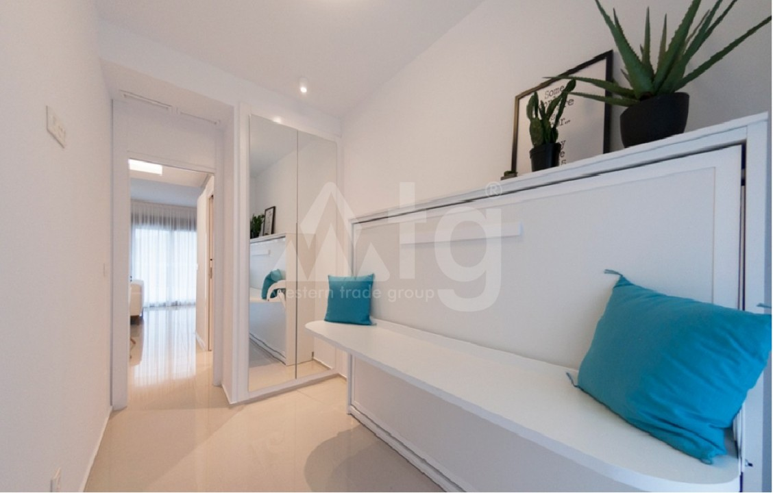 2 bedroom Apartment in Murcia  - OI7402 - 4