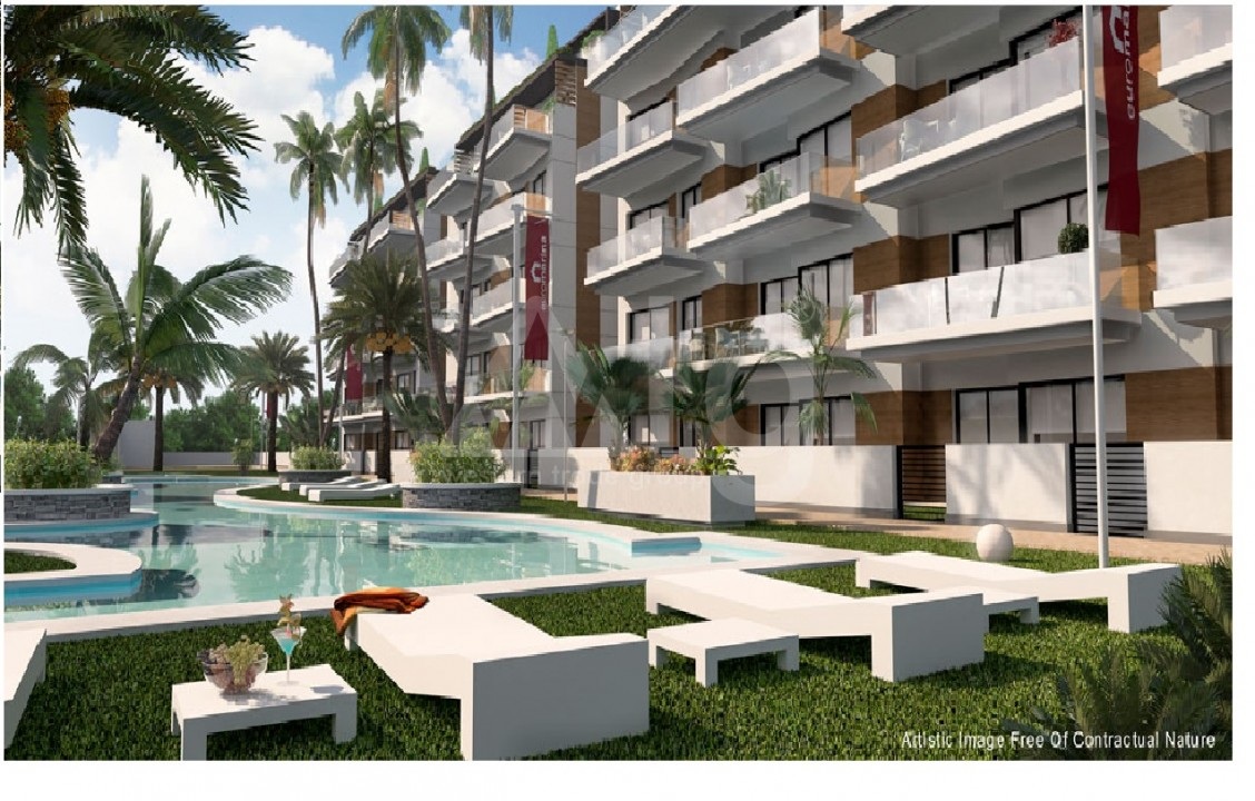 2 bedroom Apartment in Murcia  - OI7402 - 8