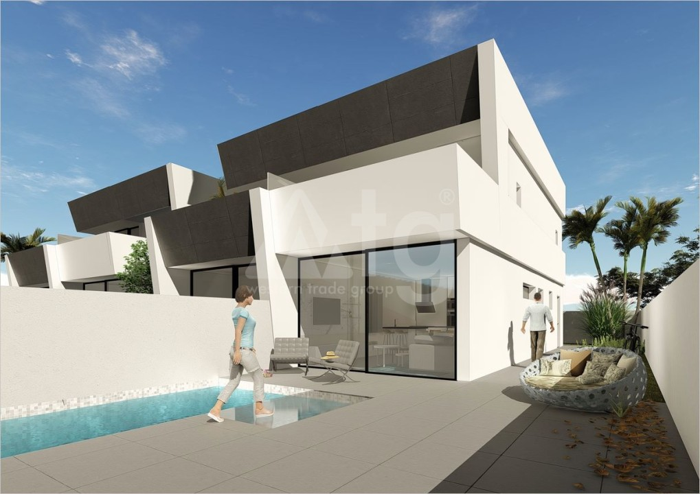 3 bedroom Apartment in Murcia  - OI7467 - 10