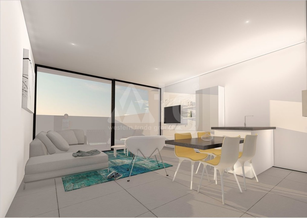 3 bedroom Apartment in Murcia  - OI7467 - 4