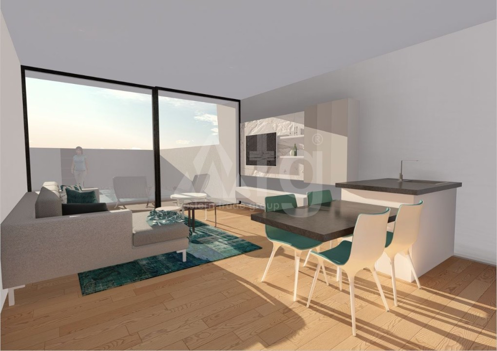 3 bedroom Apartment in Murcia  - OI7467 - 5