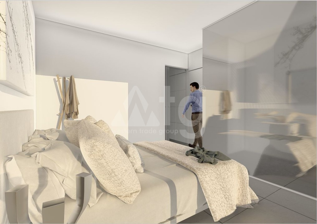 3 bedroom Apartment in Murcia  - OI7467 - 6