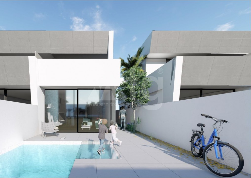 3 bedroom Apartment in Murcia  - OI7467 - 7