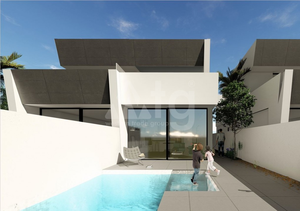 3 bedroom Apartment in Murcia  - OI7467 - 9