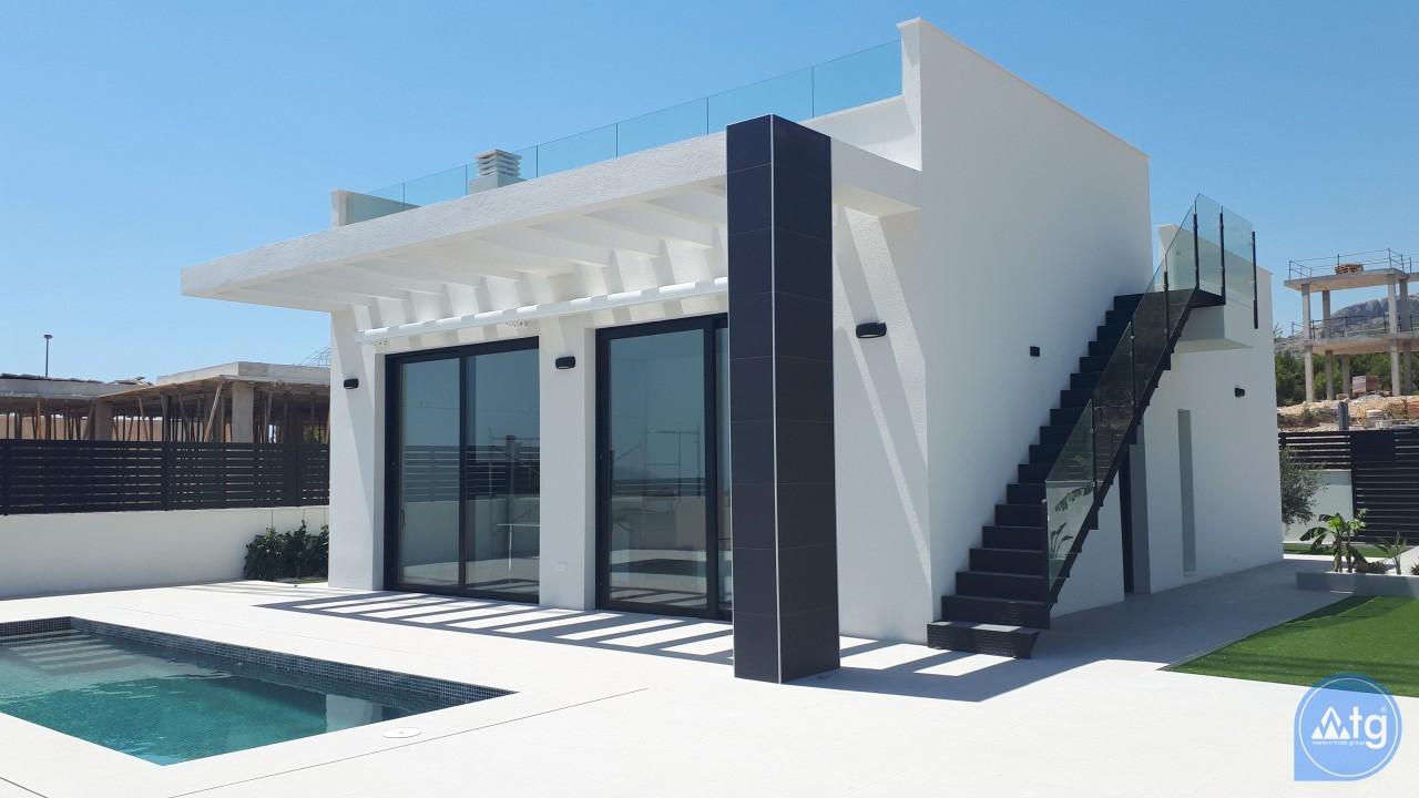 2 bedroom Apartment in Orihuela  - AGI115699 - 1