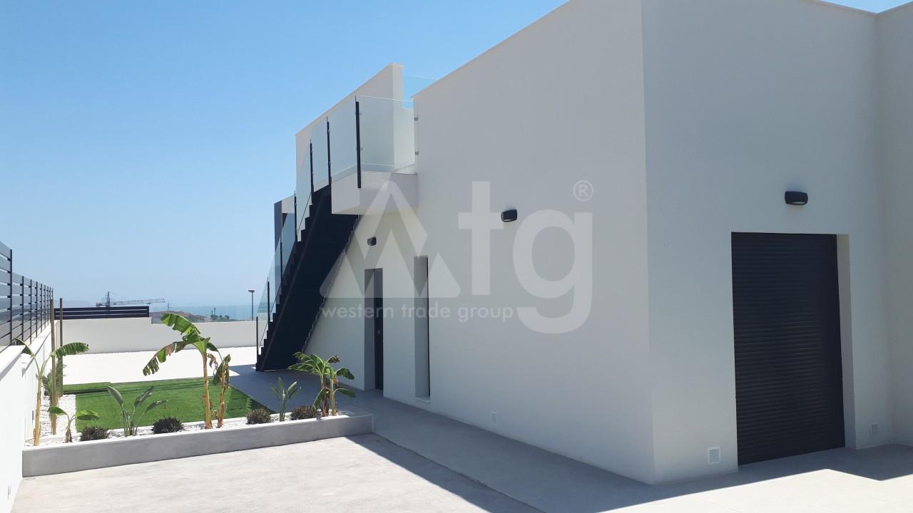 2 bedroom Apartment in Orihuela  - AGI115699 - 2