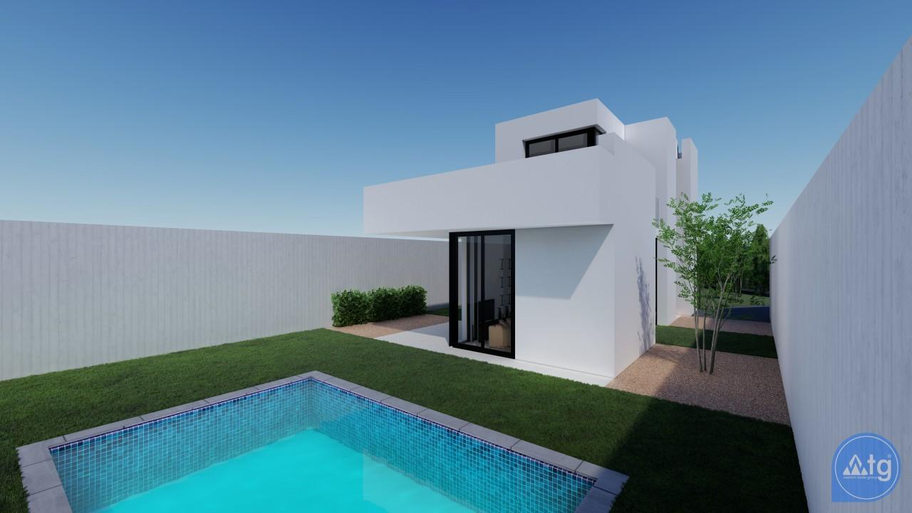 3 bedroom Apartment in Orihuela  - AGI115695 - 1