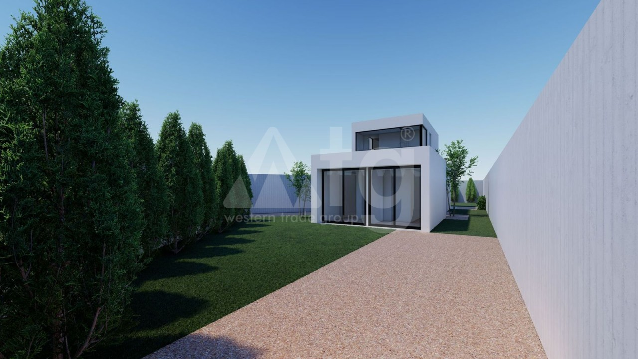 3 bedroom Apartment in Orihuela  - AGI115695 - 4