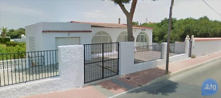3 bedroom Apartment in Orihuela - AGI8466 - 2