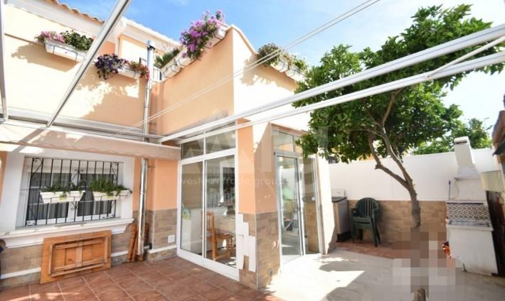3 bedroom Apartment in Orihuela - AGI8504 - 2