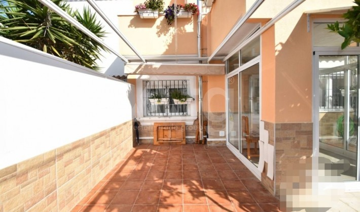 3 bedroom Apartment in Orihuela - AGI8504 - 3