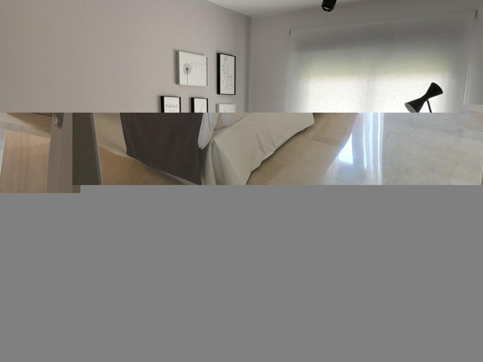 2 bedroom Apartment in Orihuela Costa - AG4264 - 11