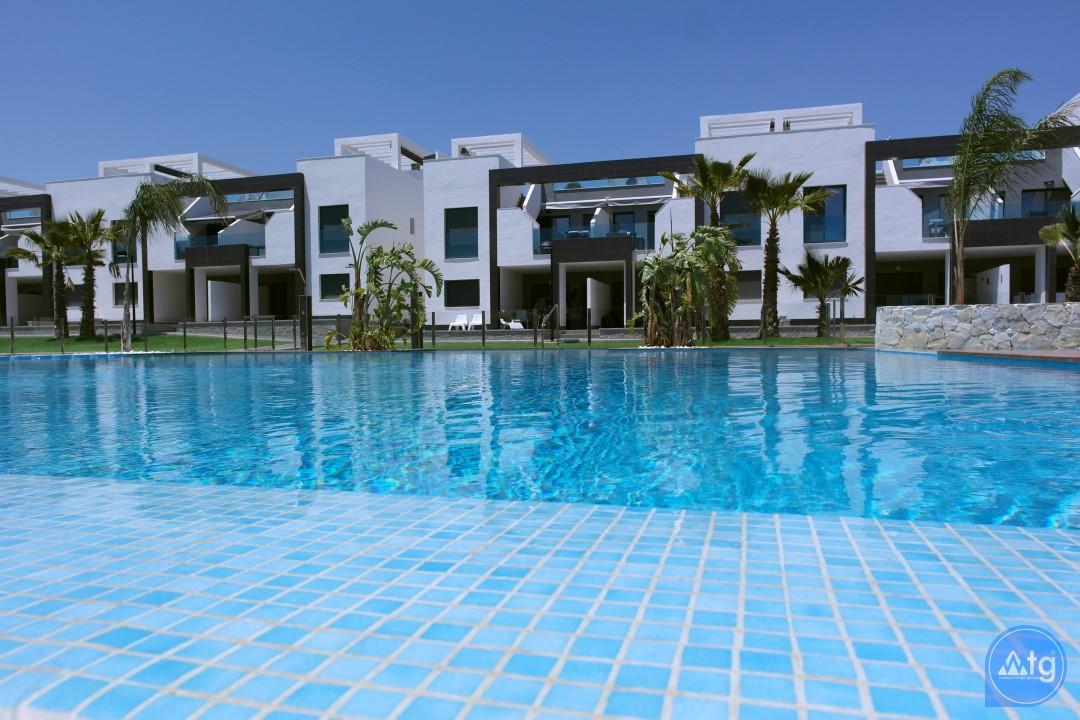 2 bedroom Apartment in Orihuela Costa - AG4264 - 3