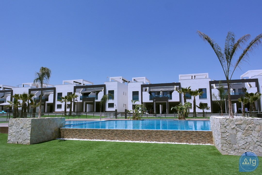 2 bedroom Apartment in Orihuela Costa - AG4264 - 4