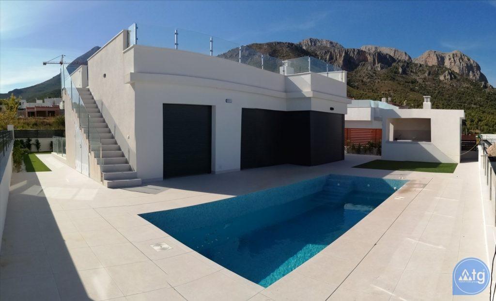 3 bedroom Apartment in Orihuela  - AGI115700 - 1